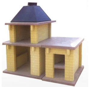 Модуль стол для готовки